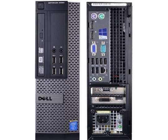 μεταχειρισμενοι υπολογιστες-DELL-optiplex-9020-SFF