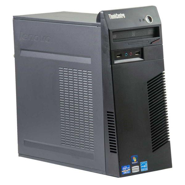 μεταχειρισμένα pc desktop Tower lenovo_Thinkcentre M71e refurbished μεταχειρισμένοι υπολογιστές