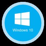 Λειτουργικό σύστημα Microsoft Windows 10 Home - Pro