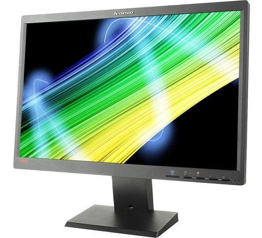 """Μεταχειρισμένη οθόνη LCD 19"""" Lenovo ThinkVision L1951PWD"""