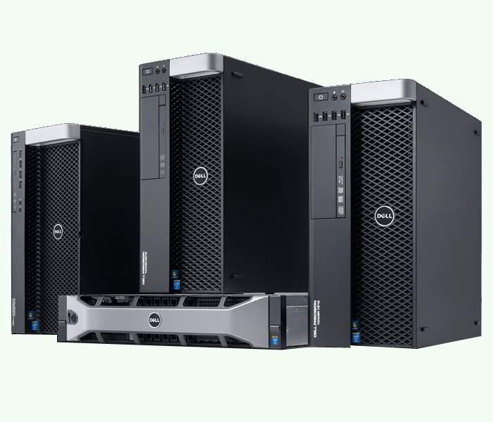 Μεταχειρισμένοι υπολογιστές, refurbished ανακατασκευασμένοι workstations, servers DELL HP lenovo IBM-φθηνά μεταχειρισμένα pc desktop laptops servers οθόνες στην Θεσσαλονίκη