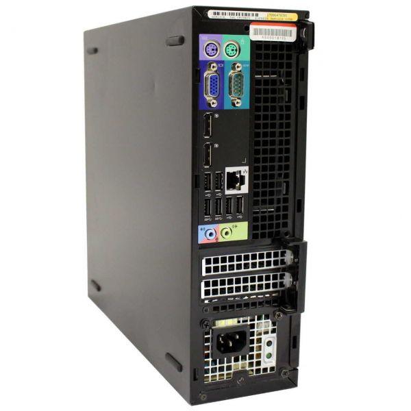 μεταχειρισμένα pc desktop dell optiplex 9010 SFF refurbished μεταχειρισμένοι υπολογιστές