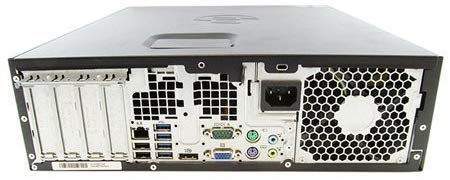 μεταχειρισμένα pcs desktops HP Compaq Elite 8300 SFF refurbished μεταχειρισμένοι υπολογιστές
