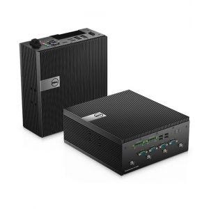 Μεταχειρισμένα Industrial PC DELL EMBEDDED BOX PC 5000 USFF για γραμμές παραγωγής στη βιομηχανία. Refurbished μεταχειρισμένοι υπολογιστές για βιομηχανική χρήση.