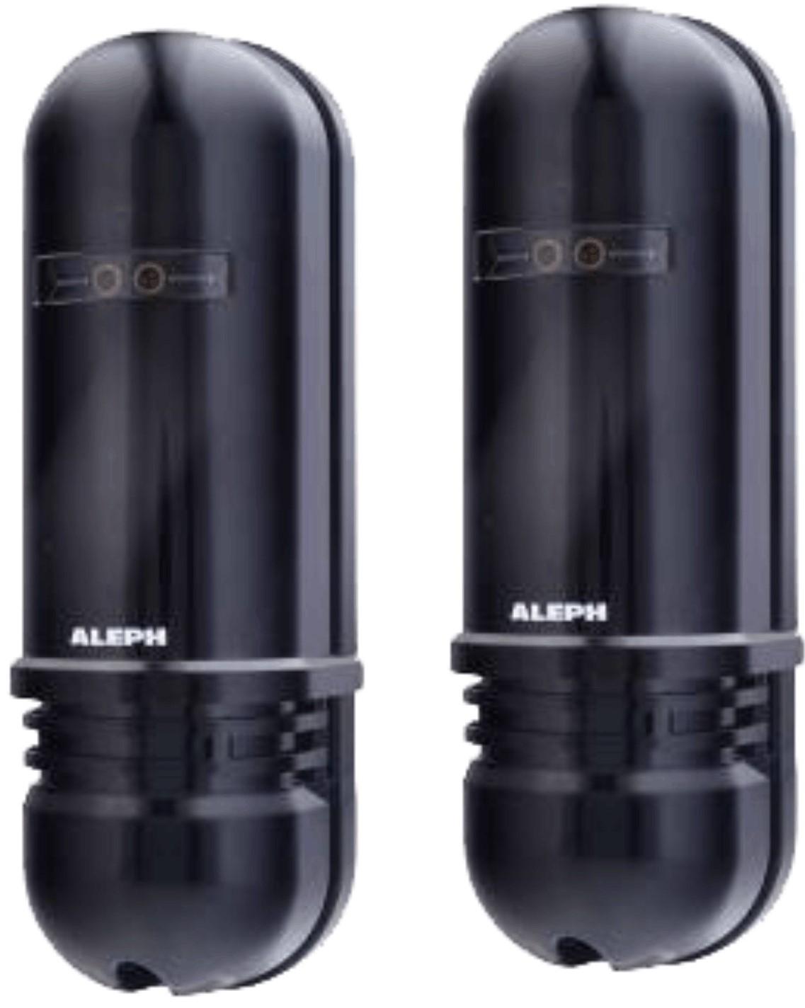 Beams διπλής δέσμης, εσωτερικού & εξωτερικού χώρου 60m ALEPH - XA-061D