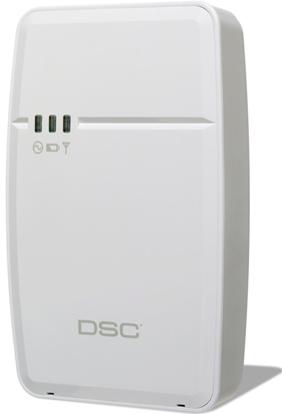 Ασύρματος αναμεταδότης για συσκευές ενός δρόμου DSC - WS4920EU