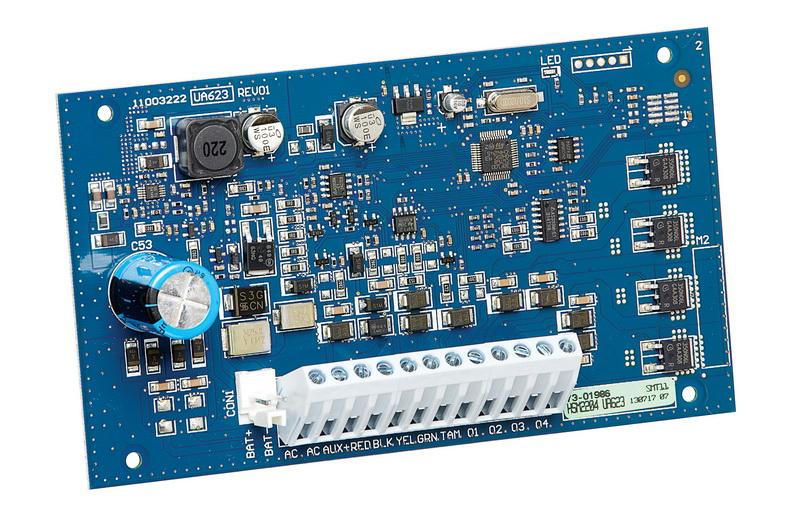Τροφοδοτικό 12V/1A DSC - HSM2204