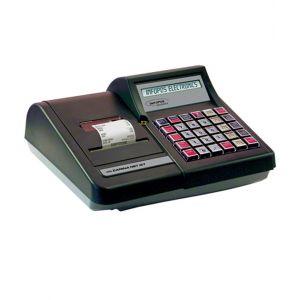 Tαμειακή μηχανή INFOPOS CARINA Net I57, ταμειακά συστήματα Θεσσαλονίκη. Φθηνές ταμειακές μηχανές, συρτάρια, φορολογικοί μηχανισμοί. Φορητή ταμειακή ιδανική για κάθε επιχείρηση και για λαικές αγορές, πλανόδιους πωλητές, σε μαύρο χρώμα.