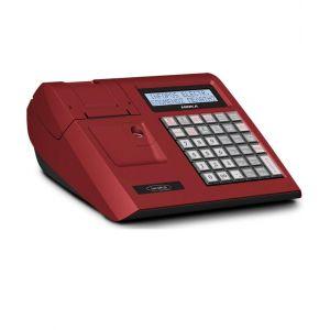 Tαμειακή μηχανή INFOPOS MIRKA για online σύνδεση με ΓΓΠΣ, ταμειακά συστήματα Θεσσαλονίκη. Φθηνές ταμειακές μηχανές, συρτάρια, φορολογικοί μηχανισμοί. Ταμειακή ιδανική για κάθε επιχείρηση, σε λευκό, μαύρο και κόκκινο χρώμα.