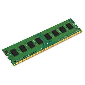 RAM 2GB DDR3 ECC PC3-10600R 1333MHz