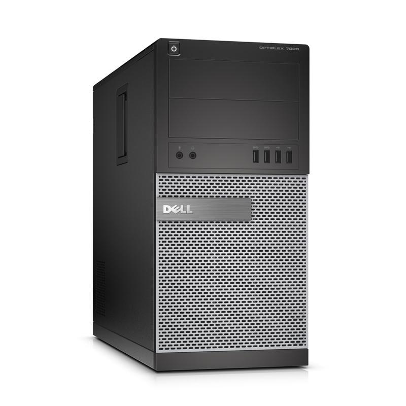 Dell Optiplex 7020 MT i3-4150 4GB 500GB