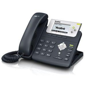 IP PHONE YEALINK SIP-T22P 3-Line