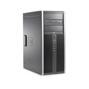HP Compaq Elite 8200 MT i5-2400 4GB 250GB