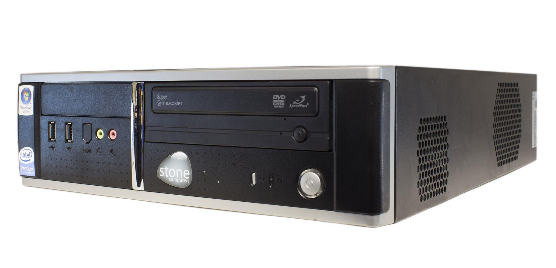 Stone SFF i5-650 4GB 160GB