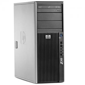 Workstation HP Z400 W3550 8GB 500GB QUADRO FX380