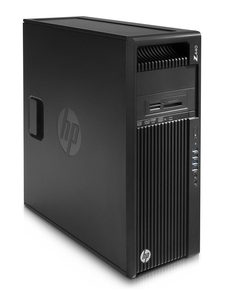 Workstation HP Z440 E5-1650V4 16GB 500GB QUADRO K600