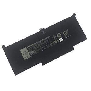 Battery Dell 60 Whr 4-Cell for Latitude E7280,E7380,7480,E7290,E7490