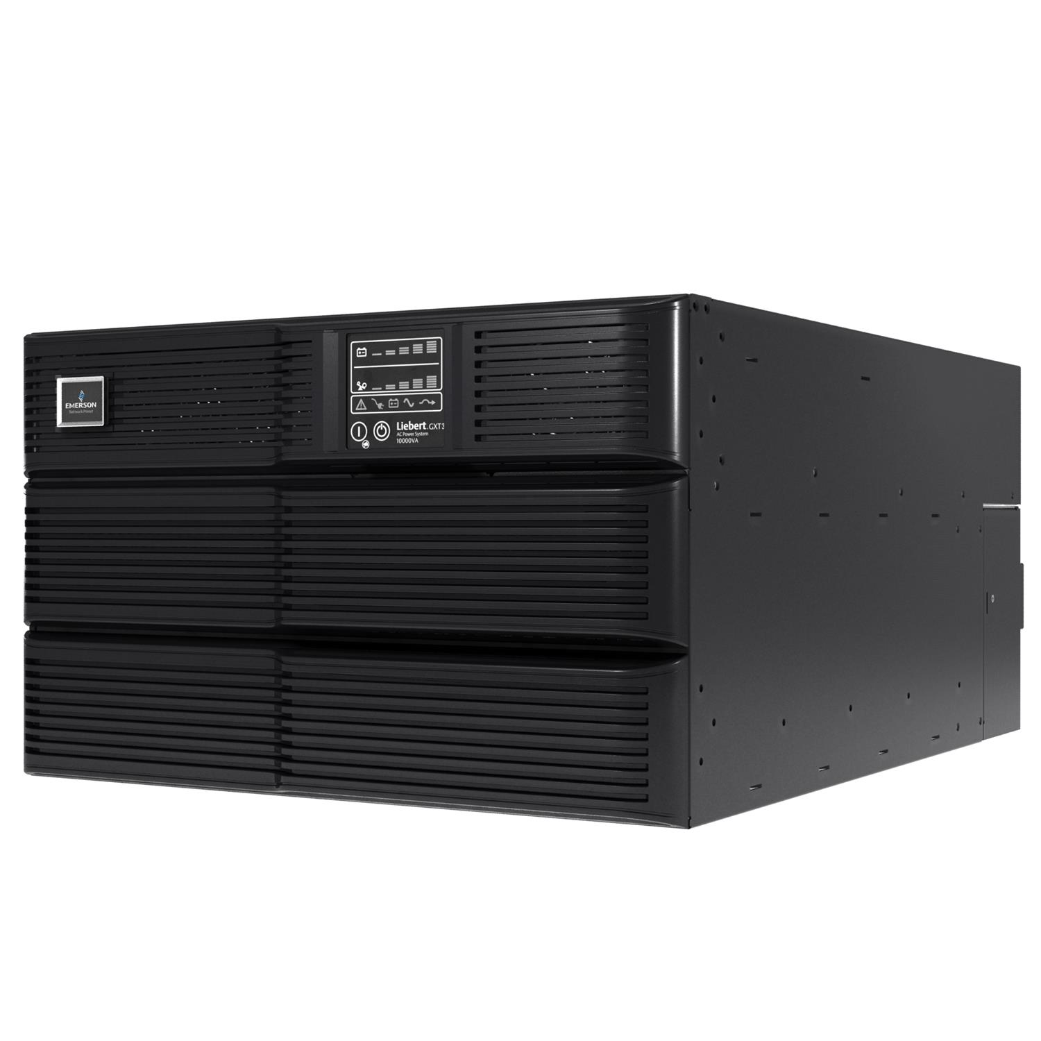 UPS EMERSON LIEBERT GXT3-10000RT230 10000VA