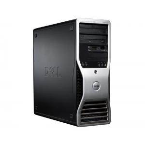 Workstation Dell Precision™ T3400 E6850 4GB 160GB DVDRW QUADRO FX570