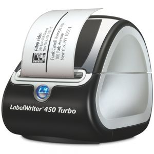 PRINTER DYMO LABERWRITER 450 TURBO