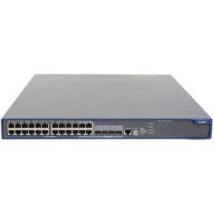 SWITCH HP 5500-24G-POE+ EI 24P 4P SFP(NO EARS)