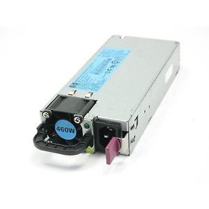 PSU FOR SERVER HP PROLIANT DL380p G8 460W