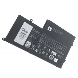 Battery Dell 58 Whr 4-Cell for Inspiron 15 5445 5447 5448 5545 5547