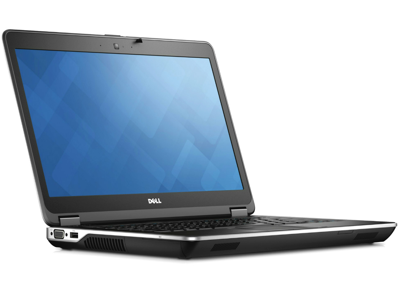 """Laptop 14"""" Dell Latitude E6440 i5-4210M 4GB 320GB DVD-RW *Grade B*"""