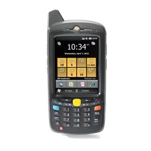 PDA MOTOROLA MC659B Windows Mobile 6.5