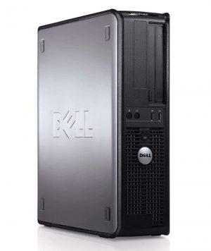 Dell Optiplex 780 DT E7500 4GB 250GB