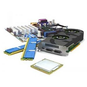 Μεταχειρισμένα εξαρτήματα PC - Workstation