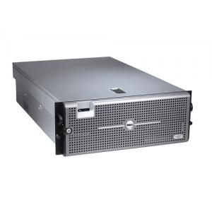 Rackmount server Dell Poweredge R900 4xE7220(2c) 16GB PERC6i 5xLFF  2x1570W
