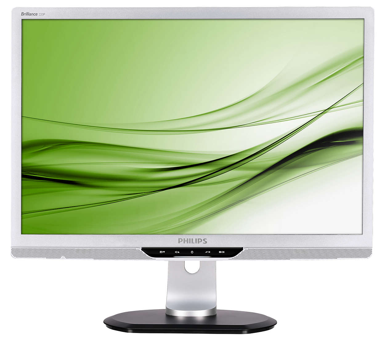 "Monitor 22"" Philips 220P2 (1680 x 1050)"