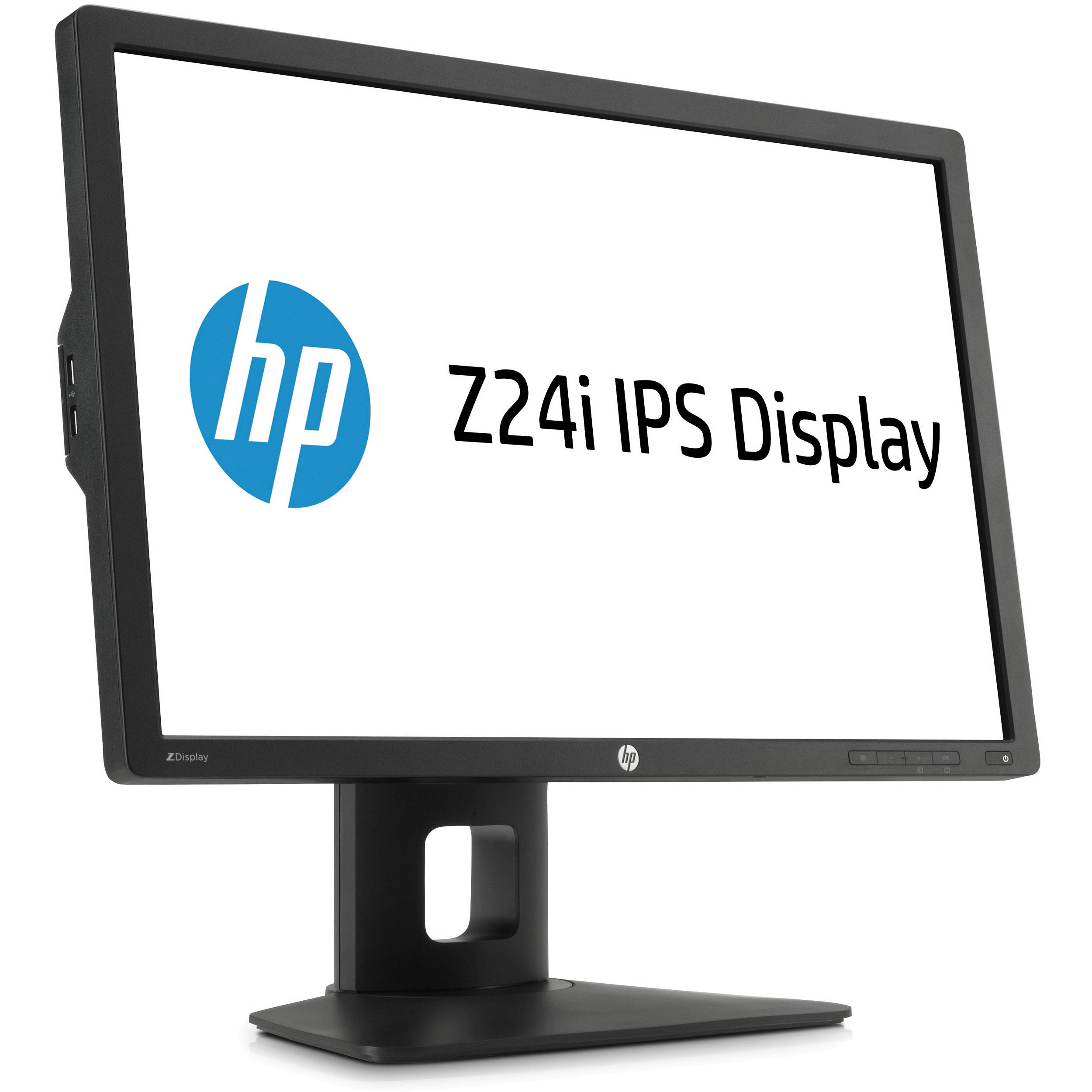 Οθόνη 24″ HP Z24i IPS LED Full HD (1920 x 1200)
