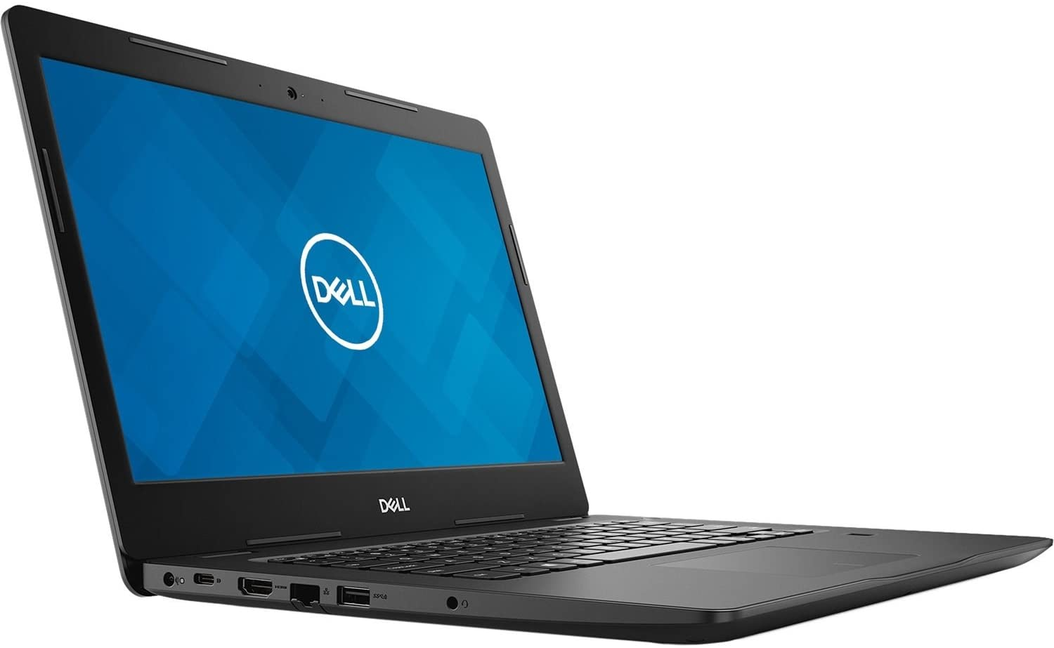 "Laptop 14"" Dell latitude 3490 i3-8130U 4GB 128GB SSD REF"