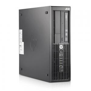 Workstations HP Z220 SFF E3-1230v2 8GB 500GB Quadro K600 REF