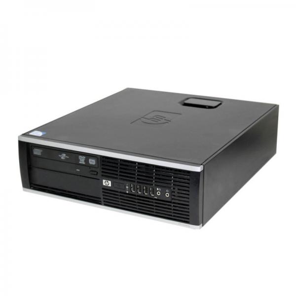 Refurbished desktop HP Compaq Elite 8300 SFF i3-3220 4GB 250GB