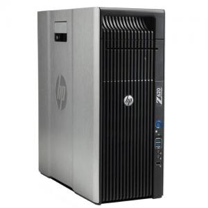 Workstations HP Z620 MT 2xE5-2620 8GB 500GB QUADRO K2000 REF