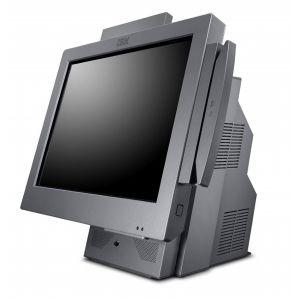 "IBM used Pos SurePos 500, Celeron D326, 2GB, 80GB HDD, 15"""