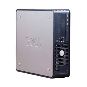Dell GX780 SFF Pentium E5800/4GB/320GB/DVDRW