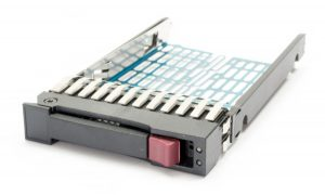 """HP SAS HDD Drive Caddy Tray For HP 371593-001 2.5"""""""
