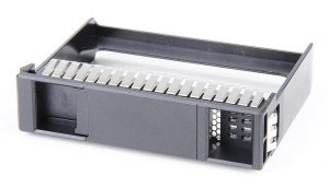 "SAS HDD Drive Filler Blank 652994-001 για HP Gen8 3.5"" (used)"