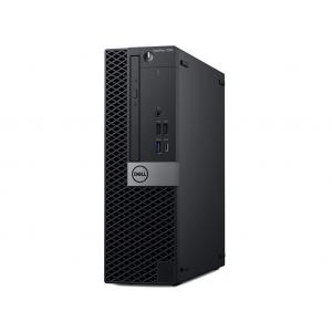 Refurbished Dell Optiplex 7060 SFF i5-8500/8GB/256GB NVMe /DVDRW