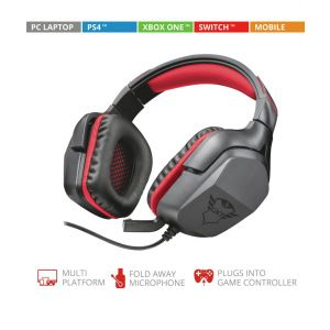TRUST GAMING HEADSET GXT 344 CREON