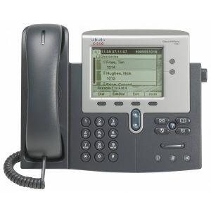 IP PHONE CISCO CP-7942G