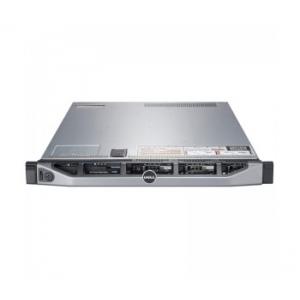 Dell Poweredge R430 E5-2603v3/32GB/2x300GB/H330/2x550W/Rails/Windows Server 2016 Essential