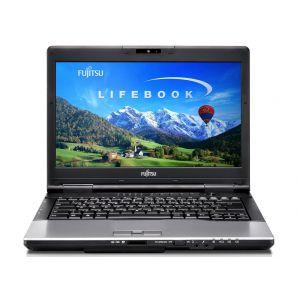 """FUJITSU Laptop S752, i5-3340M, 8GB, 320GB HDD, 14"""", Cam, REF"""