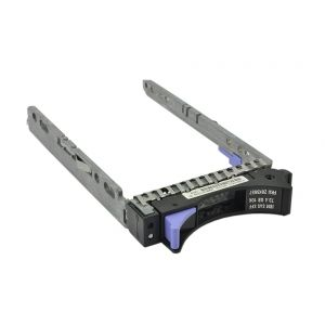 "SAS HDD Drive Caddy Tray 59P5241 για Lenovo X3650, X3850, 2.5"" (used)"