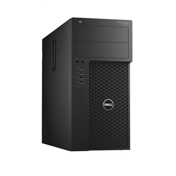 Refurbished Ανακατασκευασμένα workstations Dell Precision T3620